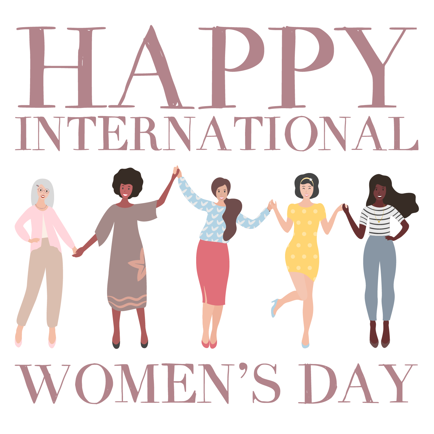Happy International Women's Day! article image