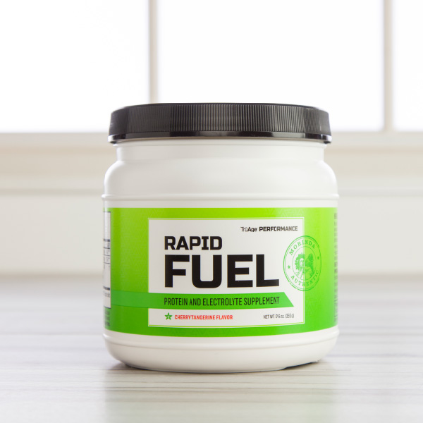 RF MIX WITH WHEY PROTEIN, ALGAE AND NONI FRUIT PULP (Rapid Fuel) Photo