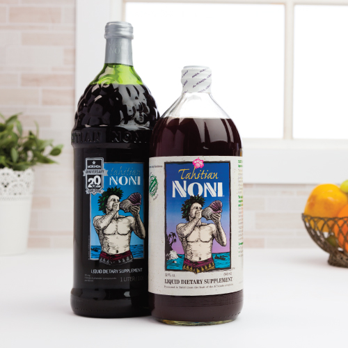 IPCs recall their first experiences with Tahitian Noni Juice article image