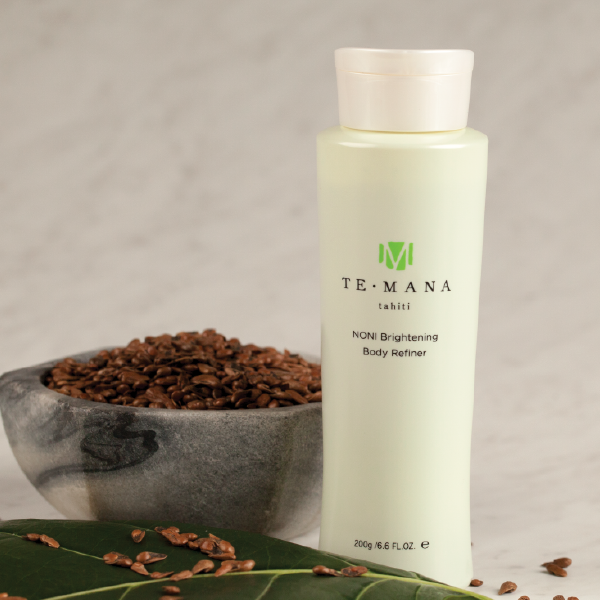 TeMana Noni Brightening Body Refiner Photo