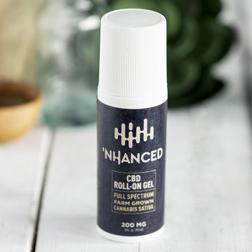 'NHANCED CBD Roll-On Gel – An Inside Look article image