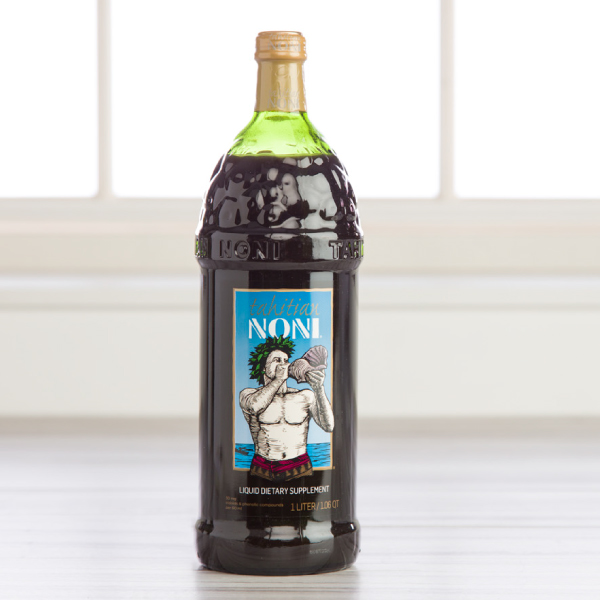 TAHITIAN NONI LIQUID SUPPLEMENT 1L Photo