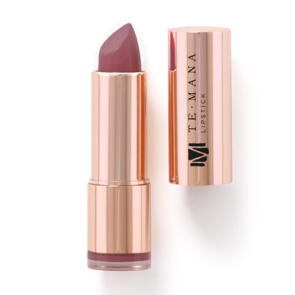 TeMana Lipstick (Mahana Mauve) Photo