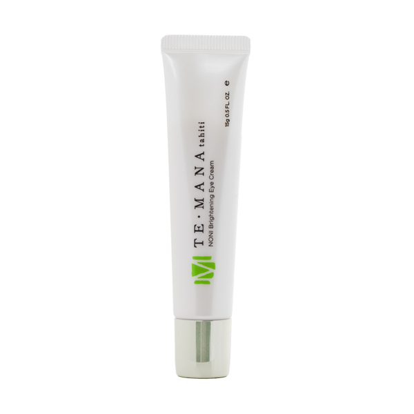 TeMana Brightening Eye Cream Photo