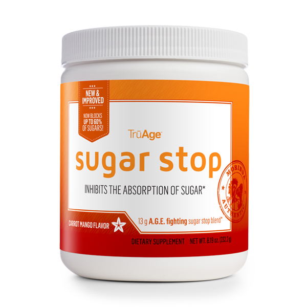 TruAge Sugar Stop Photo