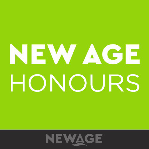 NewAge Honours - week of November 11 article image