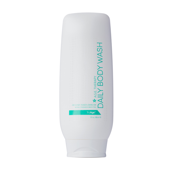 TruAge AGE Therapy Daily Body Wash Photo
