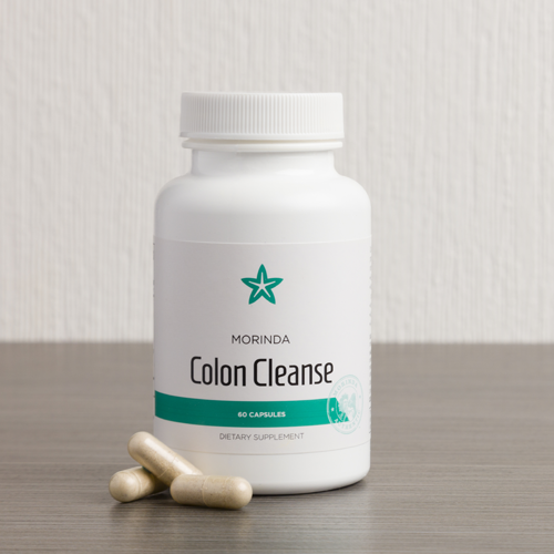 Introducing our newest supplement, Colon Cleanse article image