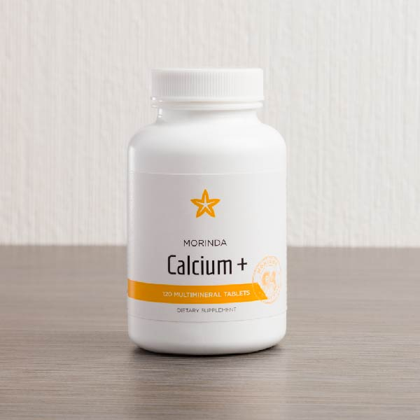 Morinda Calcium Plus Photo
