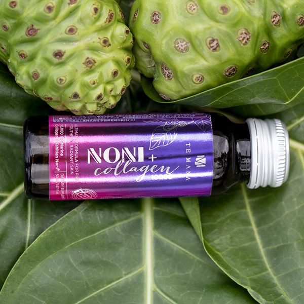 NONI+Collagen Photo