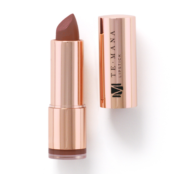 TeMana Lipstick ‑ Toasted Coconut Photo