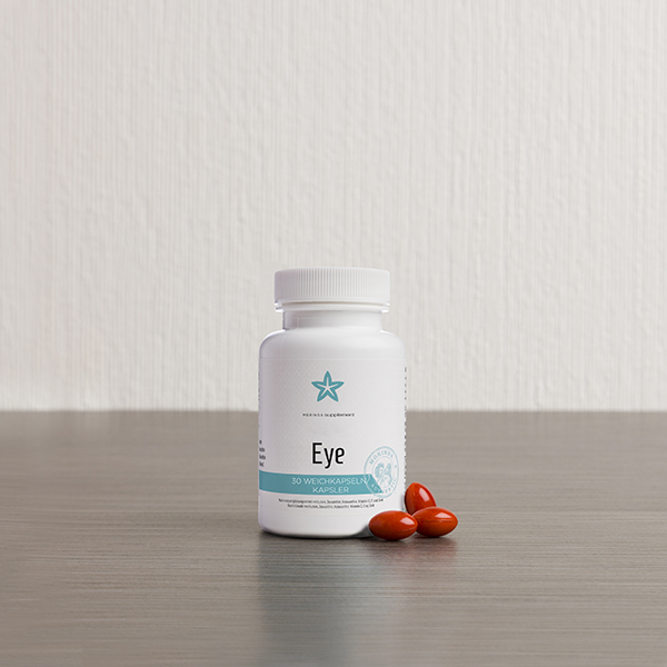 Morinda Eye Photo