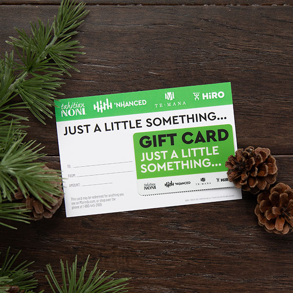 Gift Cards Photo
