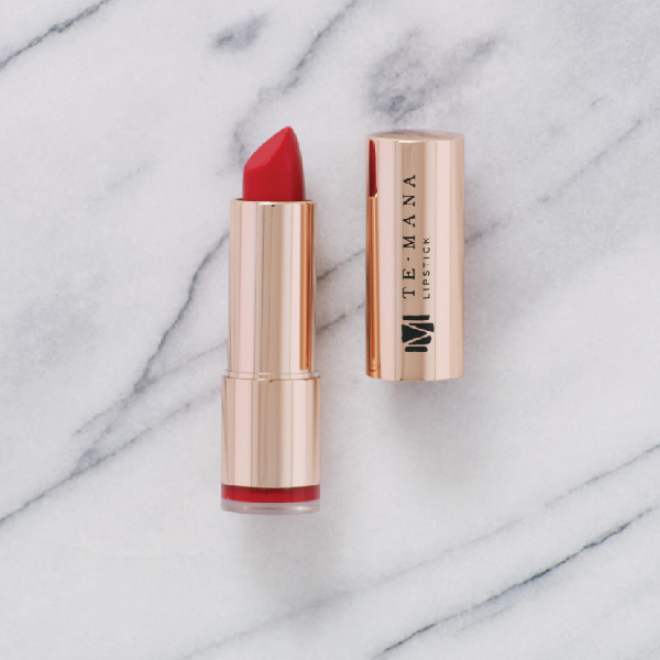 TeMana Lipstick ‑ Red Volcano Photo