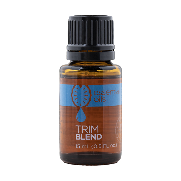 Essential Oils Trim Blend Photo