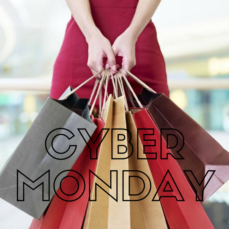 Cyber Monday Starts Now article image