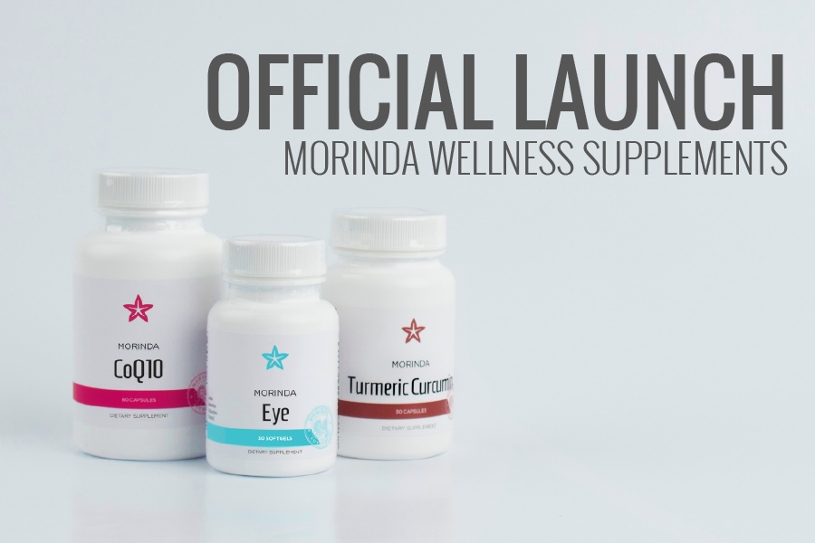 Morinda Wellness