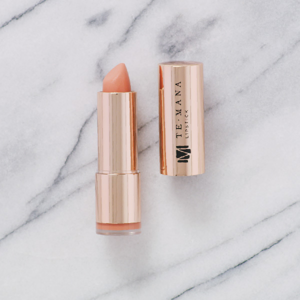 TeMana Lipstick ‑ Peach Passion Photo