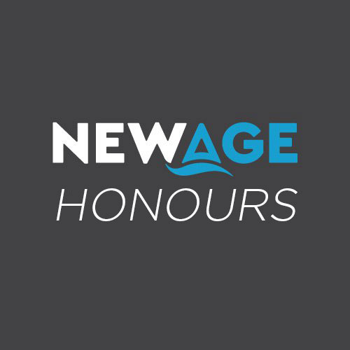 NEWAGE HONOURS - WEEK OF DECEMBER 2 article image