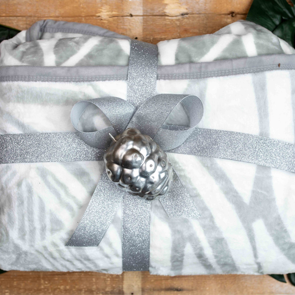 Morinda Star Blanket Photo
