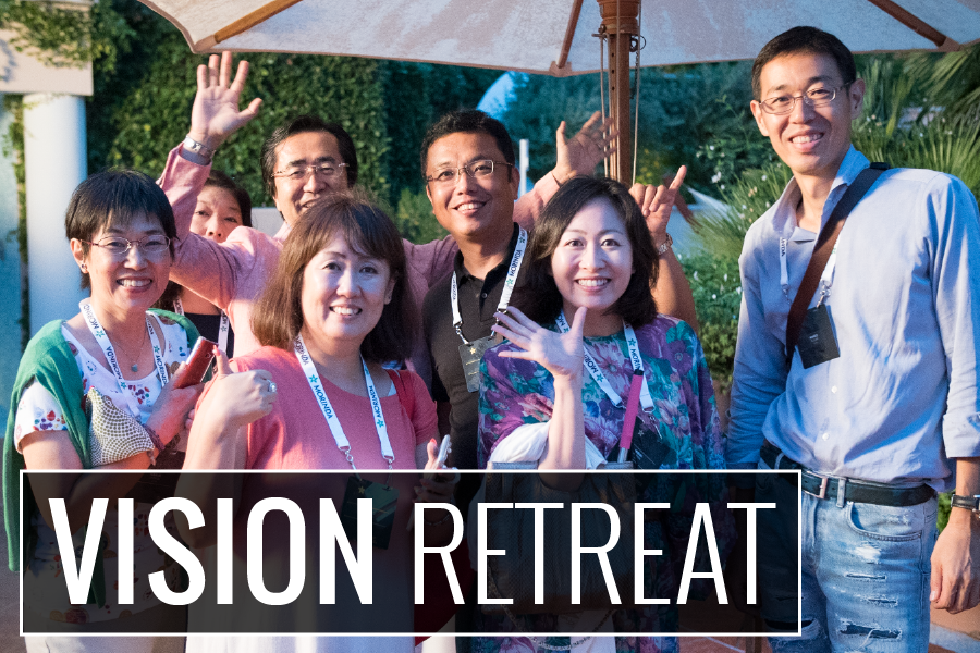 Vision Retreat