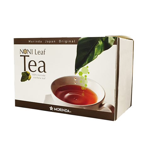 Morinda Noni Leaf Tea Photo