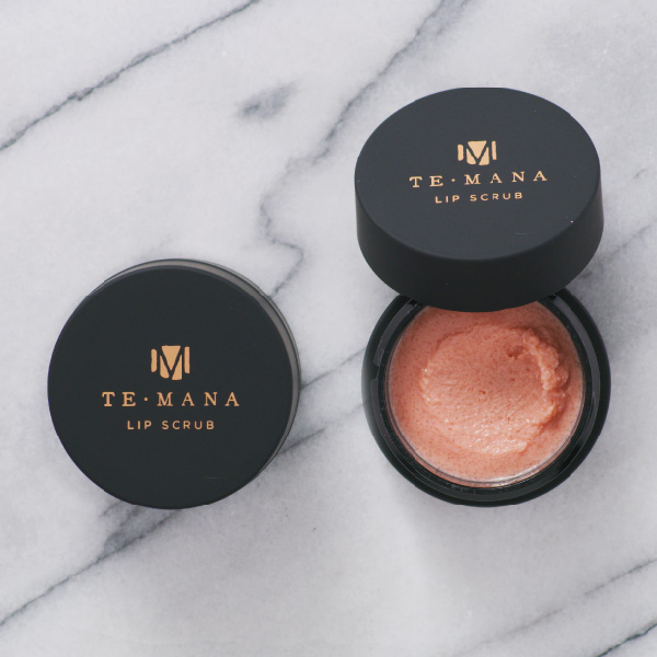 TeMana Lip Scrub Photo