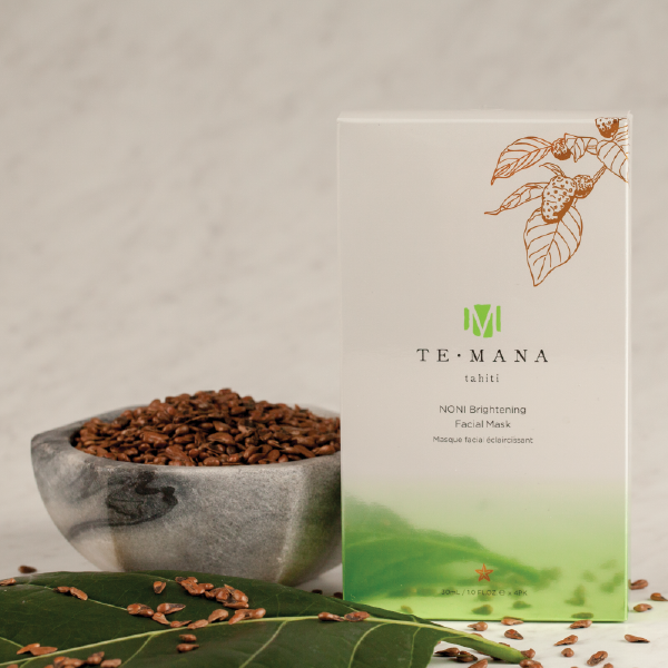 TeMana Facial Mask Photo