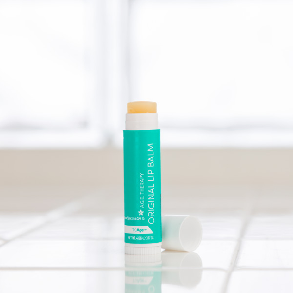 TruAge AGE Therapy Original Lip Balm Photo