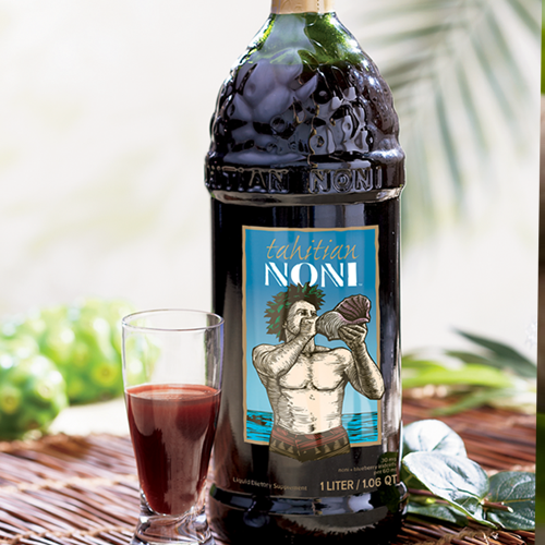 Customers share their personal results from drinking Tahitian Noni Juice article image