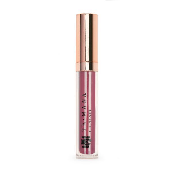 TeMana Lip Gloss (Tropical Pink) Photo