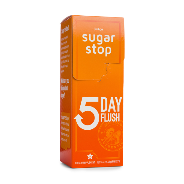 Sugar Stop 5‑Day Flush Photo