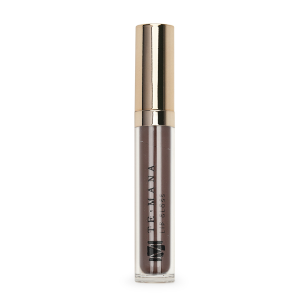 TeMana Lip Gloss (Mahana Mauve) Photo