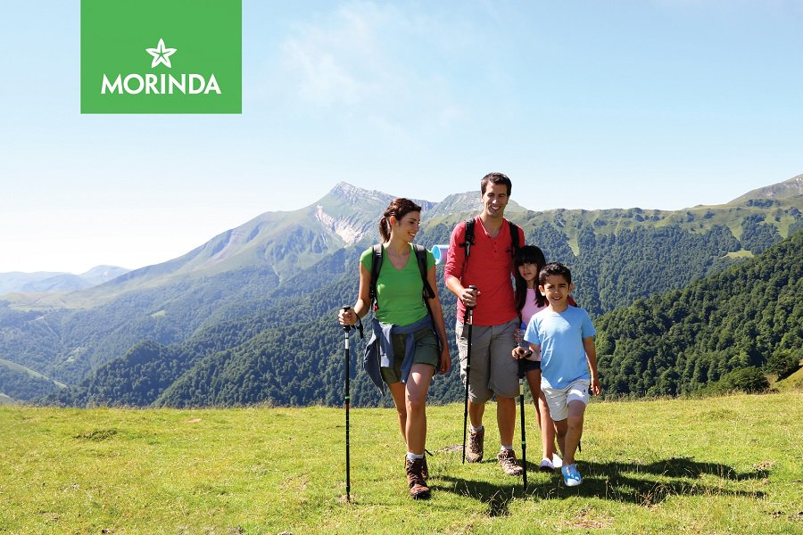 Prepare for summer with Morinda products