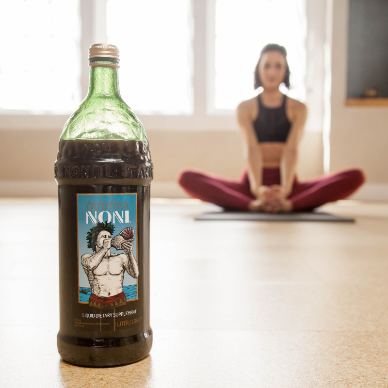 Tahitian Noni Juice Will Help You Achieve Your Goals article image