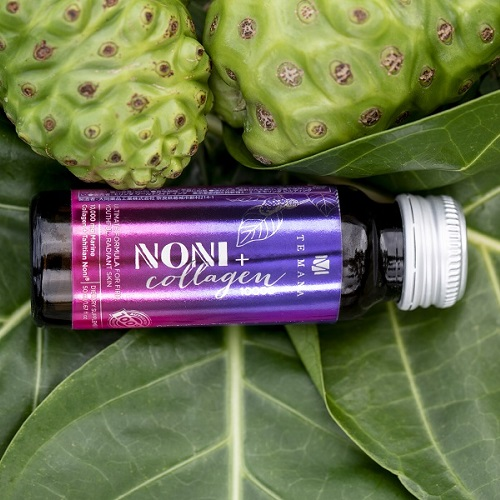 Noni + Collagen available for sale on December 1 article image