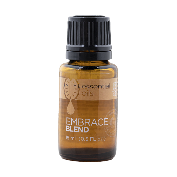 Essential Oils Embrace Blend Photo