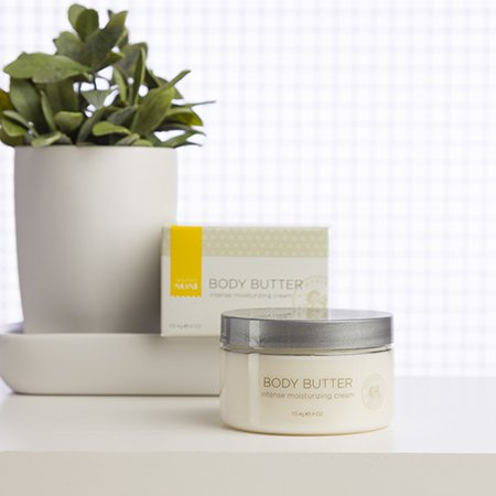 Body Butter Photo
