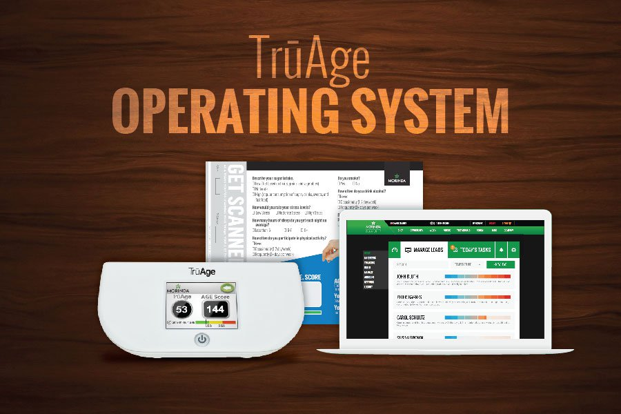 TruAge Operating System