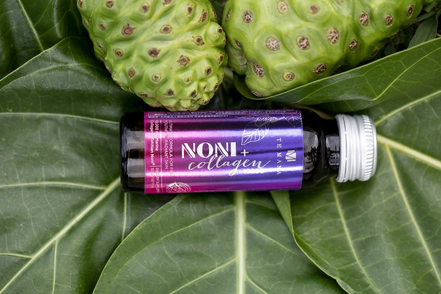 Noni + Collagen