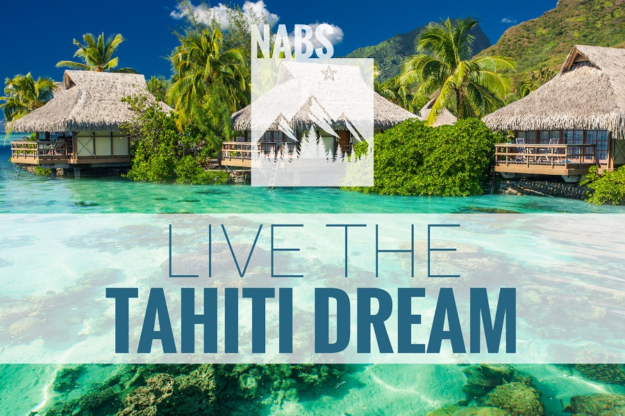 Tahiti Dream